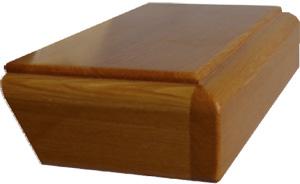 палубленный деревянный подоконник Тектонъ