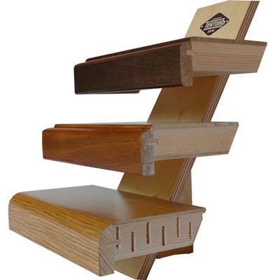деревянный подоконник Тектонъ